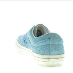 Converse Shoes - Converse One Star Tyler the Creator Golf Le Fleur b248572a6